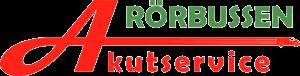 Rörbussen Aktuservice Stockholm AB logo